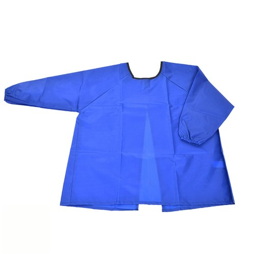 Micador Just Blue Art Smock