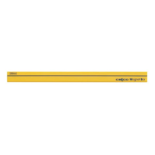 Celco Magnet Bar 200mm Yellow