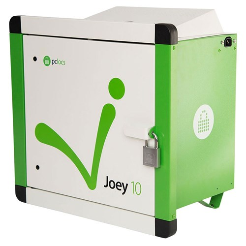 PC Locs Joey 10 Charging Station