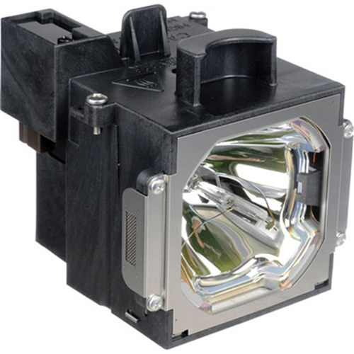 Power by Ushio IET Lamps with 1 Year Warranty Genuine OEM Replacement Lamp for Sanyo PLC-XE50A PLC-XL50A Projector
