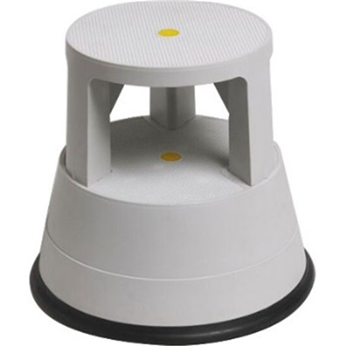 Zpe0283470 Jastek 2 Step Rolling Safety Stool
