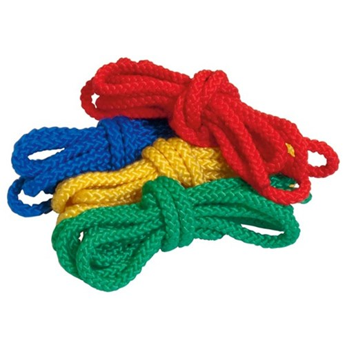 HART Coloured Skipping Ropes Set