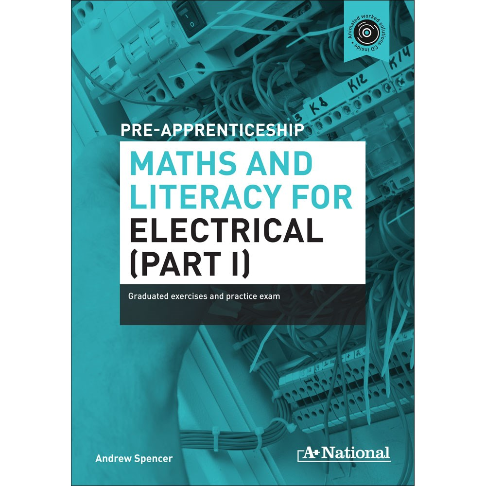 9780170181457 - Maths & Literacy for Electrical Pre-Apprenticeship ...