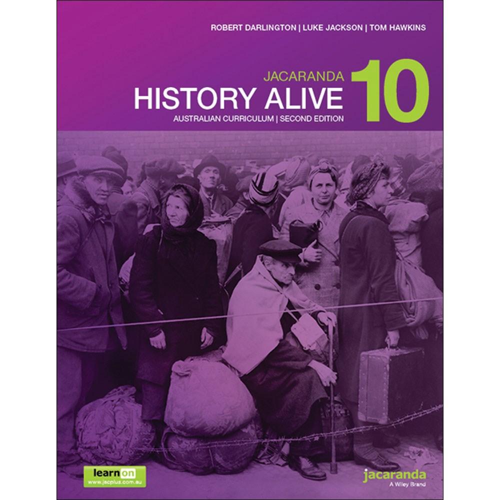 jacaranda history alive 10 pdf