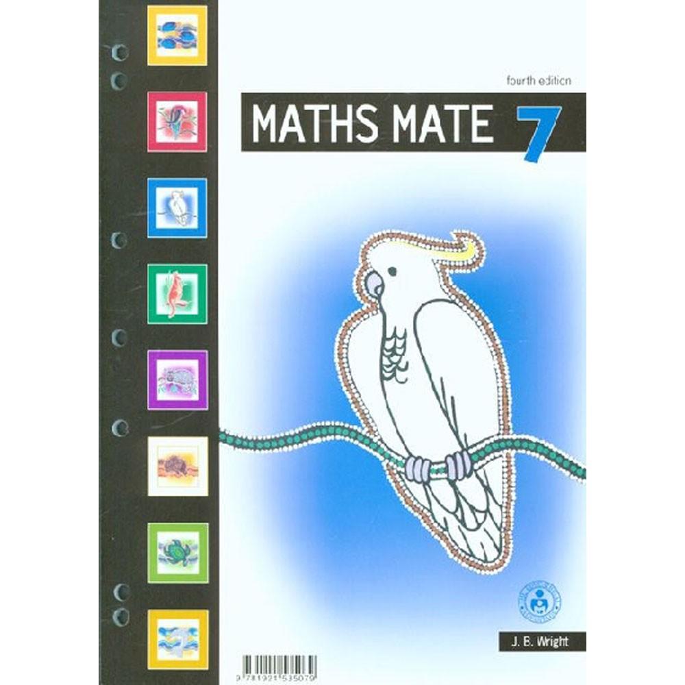 Uncategorized Math Mates Worksheets 9781921535772 maths mate 7 student pad 5e kookaburra unit description
