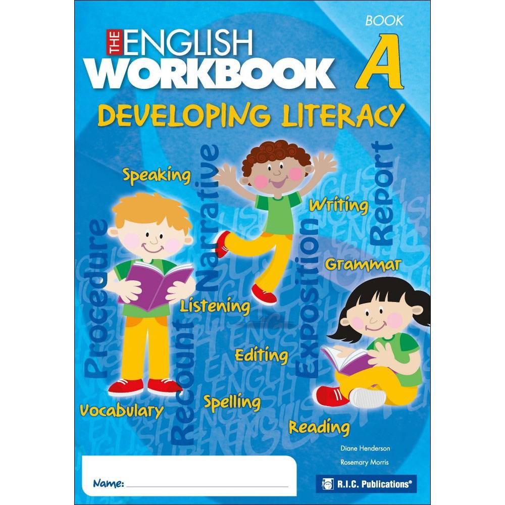 9781921750779 - English Workbook: Developing Literacy Student Book ...