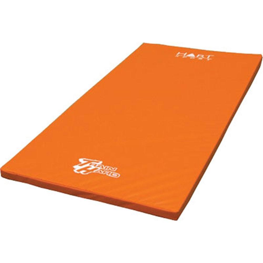 Zhs10 295 Hart Train Hard Gym Mat Small Orange